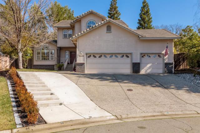 2316 Fairchild Court, El Dorado Hills, CA 95762 (MLS #19010905) :: Keller Williams Realty - Joanie Cowan