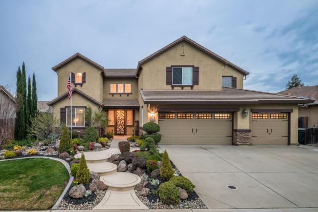 1536 Green Ravine Drive, Lincoln, CA 95648 (MLS #19010981) :: The Del Real Group