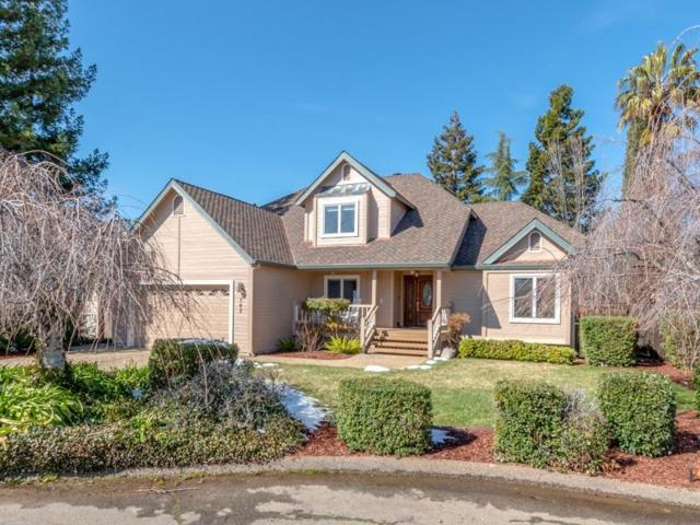 762 Oak Crest Circle, Placerville, CA 95667 (MLS #19010992) :: Dominic Brandon and Team