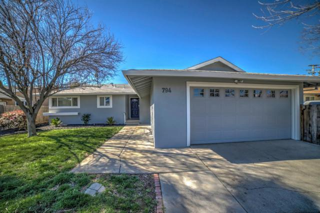 794 April Lane, Yuba City, CA 95991 (MLS #19010999) :: Keller Williams Realty - Joanie Cowan
