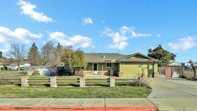 1731 Brier, Turlock, CA 95380 (MLS #19011029) :: The MacDonald Group at PMZ Real Estate