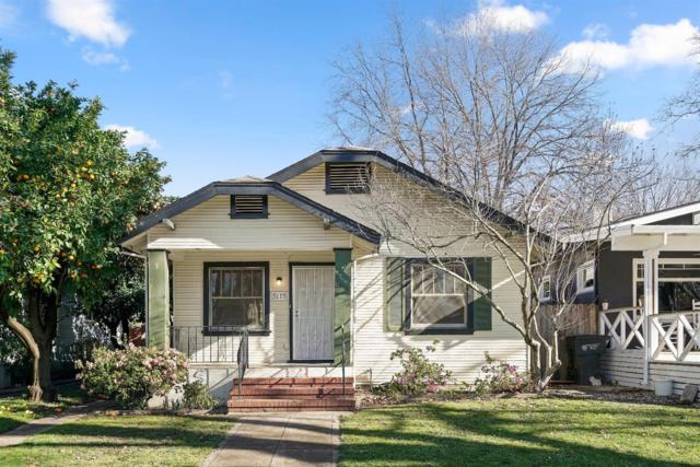 3173 D Street, Sacramento, CA 95816 (MLS #19011033) :: Keller Williams Realty - Joanie Cowan