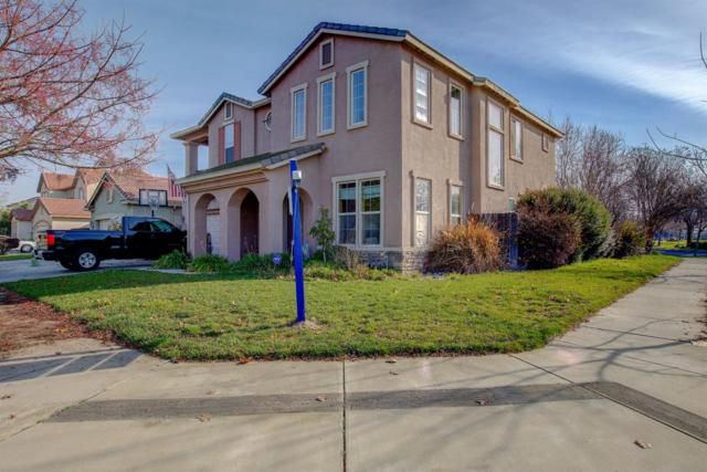 2870 Blue Oak Court, Turlock, CA 95382 (MLS #19011072) :: The MacDonald Group at PMZ Real Estate