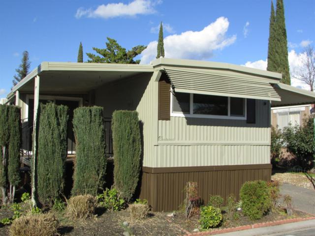 7429 Topanga Lane #262, Sacramento, CA 95842 (MLS #19011136) :: The MacDonald Group at PMZ Real Estate