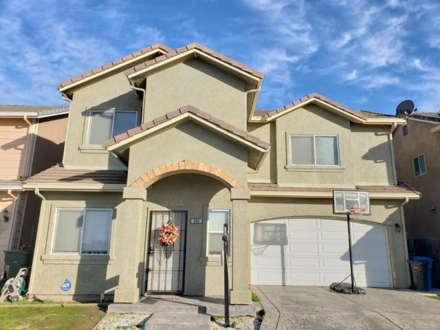 550 Justin Drive, Turlock, CA 95380 (MLS #19011166) :: The MacDonald Group at PMZ Real Estate
