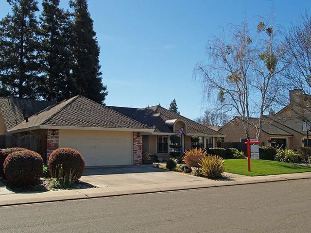 1912 Treasure Way, Modesto, CA 95355 (MLS #19011176) :: The MacDonald Group at PMZ Real Estate