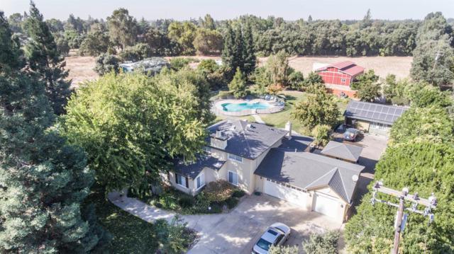 5103 E Ashley Lane, Stockton, CA 95212 (MLS #19011178) :: The MacDonald Group at PMZ Real Estate