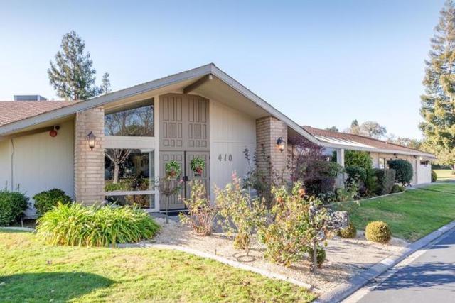 301 Raymond Lane #81, Folsom, CA 95630 (MLS #19011182) :: The MacDonald Group at PMZ Real Estate