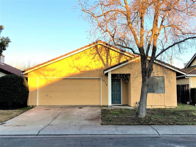 1716 Norfolk Way, Ceres, CA 95307 (MLS #19011192) :: The MacDonald Group at PMZ Real Estate