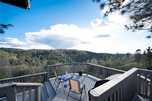 15421 Lupe Road, Pine Grove, CA 95665 (MLS #19011198) :: The Del Real Group