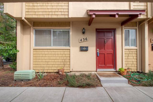 436 Alvarado Avenue, Davis, CA 95616 (MLS #19011232) :: Keller Williams Realty