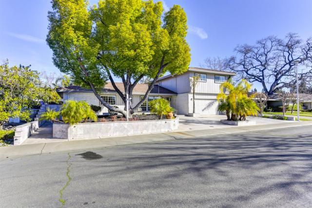 45 Saratoga Circle, Sacramento, CA 95864 (MLS #19011234) :: The MacDonald Group at PMZ Real Estate