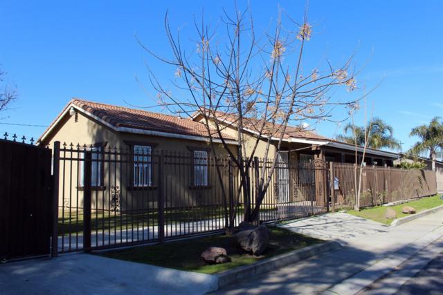 1209 Alamo Avenue, Modesto, CA 95351 (MLS #19011244) :: The MacDonald Group at PMZ Real Estate