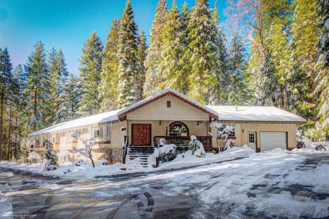 13760 Willow Valley Way, Nevada City, CA 95959 (MLS #19011256) :: Keller Williams - Rachel Adams Group