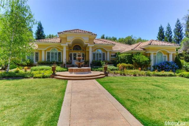 9645 Los Lagos, Granite Bay, CA 95746 (MLS #19011264) :: The MacDonald Group at PMZ Real Estate