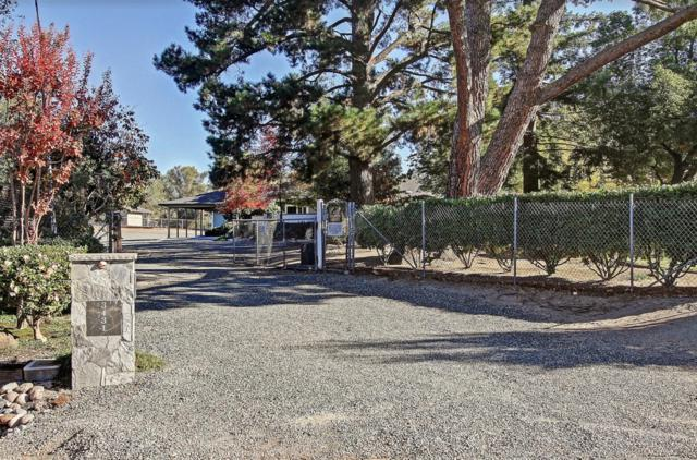 3431 Brennans Road, Loomis, CA 95650 (MLS #19011276) :: Keller Williams - Rachel Adams Group