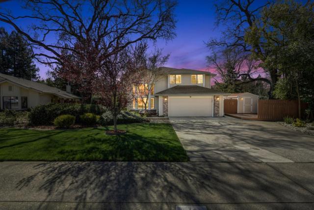 1405 Spring Valley Drive, Roseville, CA 95661 (MLS #19011295) :: The Merlino Home Team