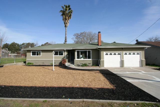 304 Spencer Avenue, Modesto, CA 95351 (MLS #19011338) :: Heidi Phong Real Estate Team