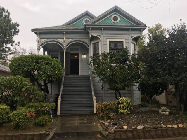 3135 D Street, Sacramento, CA 95816 (MLS #19011404) :: Heidi Phong Real Estate Team