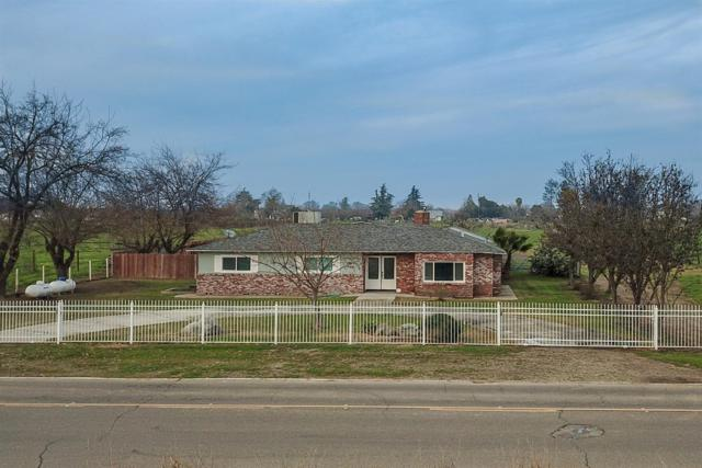 2081 Lopes Avenue, Merced, CA 95341 (MLS #19011431) :: The Del Real Group