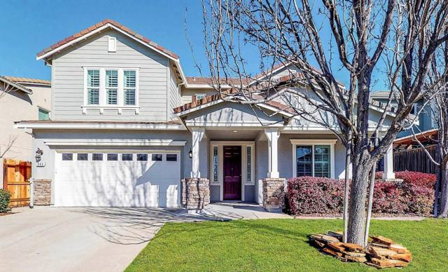 949 Browning Lane, Rocklin, CA 95765 (MLS #19011434) :: The Del Real Group
