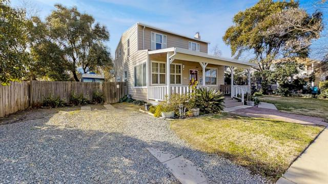 820 G Street, Marysville, CA 95901 (MLS #19011502) :: Keller Williams - Rachel Adams Group