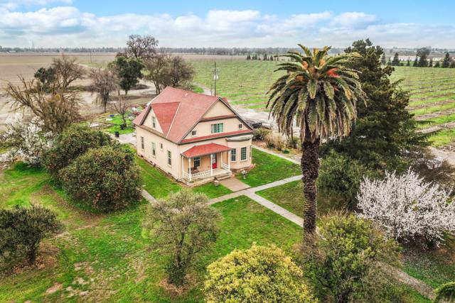 17227 County Road 97, Woodland, CA 95695 (MLS #19011654) :: The Del Real Group