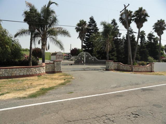 16925 Terminous Road, Isleton, CA 95641 (MLS #19011663) :: Dominic Brandon and Team