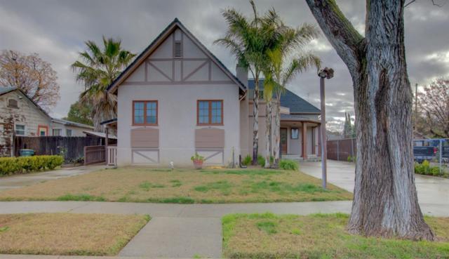 1236 Q Street, Newman, CA 95360 (MLS #19011749) :: Keller Williams Realty