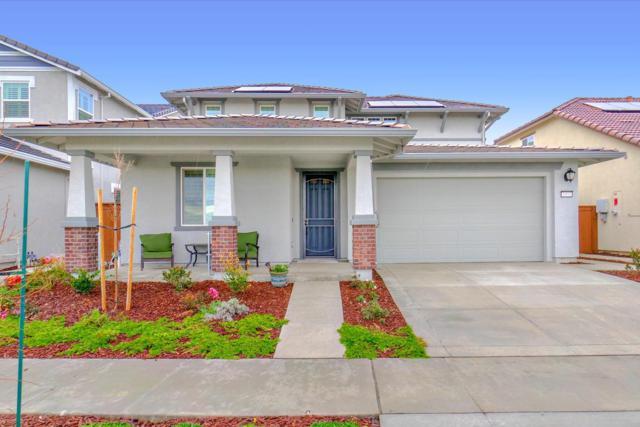 1933 Shellhammer Drive, Woodland, CA 95776 (MLS #19011756) :: The MacDonald Group at PMZ Real Estate