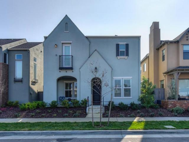 3152 Mckinley Village Dr, Sacramento, CA 95816 (MLS #19011794) :: Heidi Phong Real Estate Team