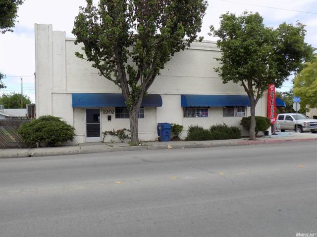 2202 Blossom Street, Dos Palos, CA 93620 (MLS #19011817) :: Dominic Brandon and Team