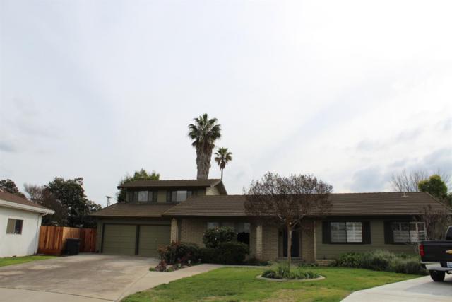 563 Oakridge Drive, Oakdale, CA 95361 (MLS #19011917) :: Heidi Phong Real Estate Team