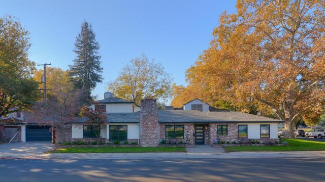 3300 Park Way, Sacramento, CA 95816 (MLS #19012006) :: Heidi Phong Real Estate Team