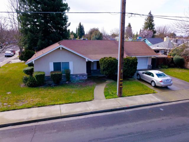 1416 Elm Avenue, Modesto, CA 95351 (MLS #19012015) :: Keller Williams - Rachel Adams Group