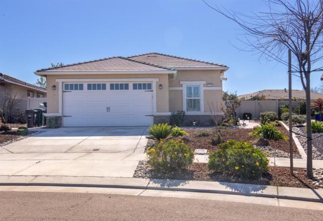 1484 Carriage House Street, Manteca, CA 95336 (MLS #19012146) :: The MacDonald Group at PMZ Real Estate