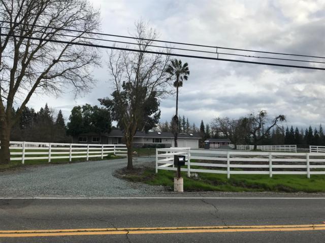 9405 Dillard Road, Wilton, CA 95693 (MLS #19012158) :: REMAX Executive