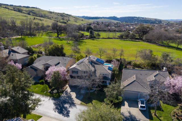 7012 Rosado Drive, El Dorado Hills, CA 95762 (MLS #19012176) :: The Merlino Home Team