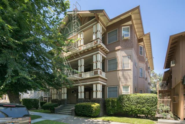 1511 G Street, Sacramento, CA 95814 (MLS #19012278) :: Heidi Phong Real Estate Team