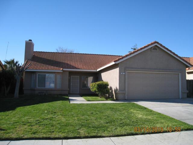481 Driftwood Avenue, Los Banos, CA 93635 (MLS #19012396) :: The Del Real Group