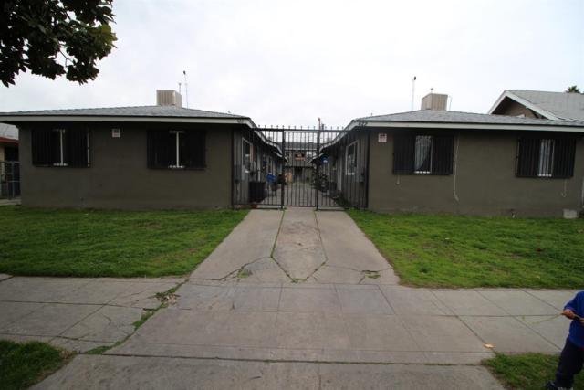 422 N Glenn Avenue, Fresno, CA 93701 (MLS #19012412) :: Dominic Brandon and Team