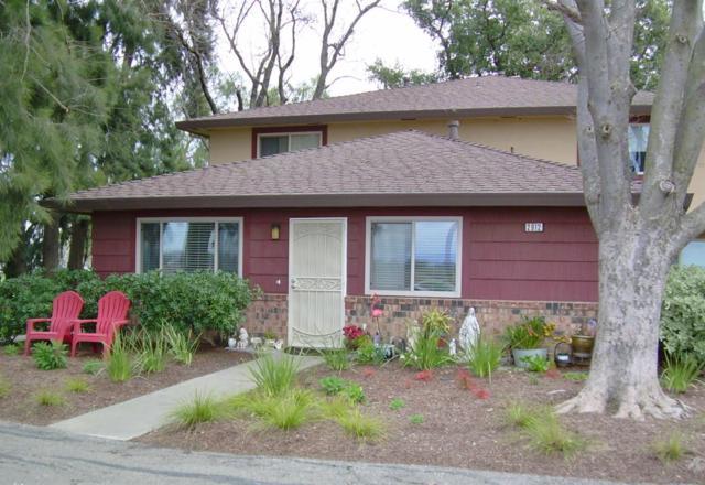 2912 Pole Line Road #1, Davis, CA 95618 (#19012497) :: Michael Hulsey & Associates
