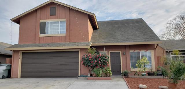 1544 Dezzani Lane, Modesto, CA 95358 (MLS #19012604) :: Heidi Phong Real Estate Team