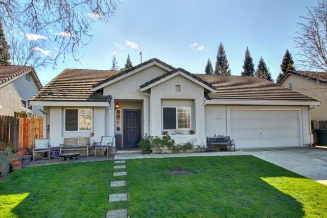205 Partridge, Roseville, CA 95661 (MLS #19012638) :: Heidi Phong Real Estate Team