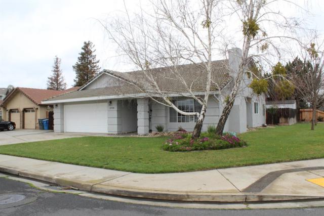 3708 Woodview Drive, Ceres, CA 95307 (MLS #19012794) :: Heidi Phong Real Estate Team