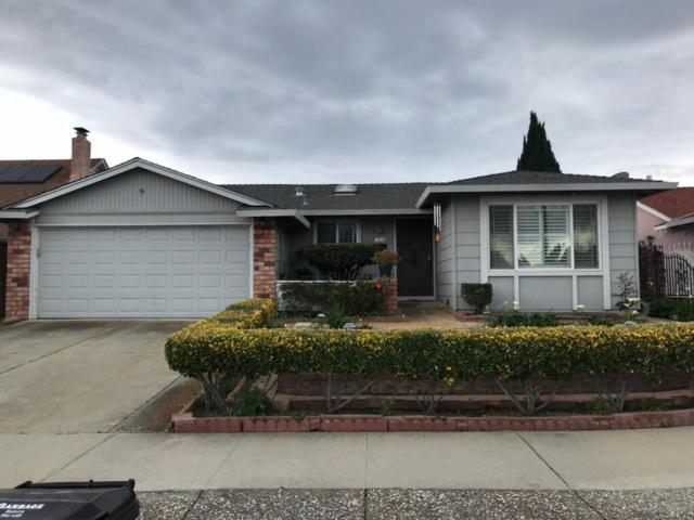 1636 Gypsy Place Court, San Jose, CA 95121 (MLS #19012921) :: Keller Williams Realty