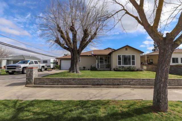 1794 Eucalyptus Street, Atwater, CA 95301 (MLS #19012932) :: Heidi Phong Real Estate Team