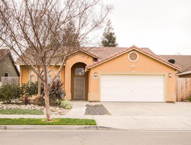 896 Willow Lake Way, Ceres, CA 95307 (MLS #19013006) :: Heidi Phong Real Estate Team