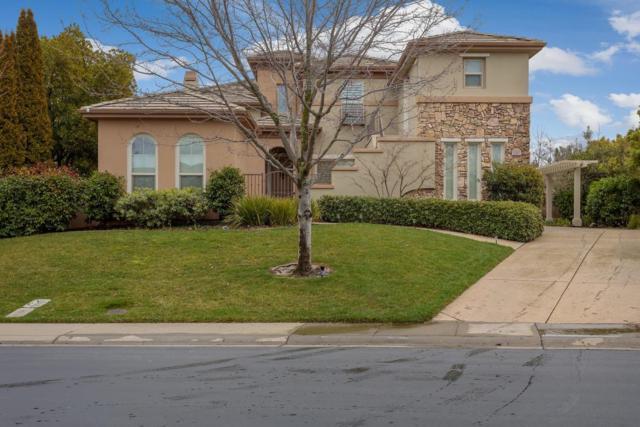 5001 Crail Way, El Dorado Hills, CA 95762 (MLS #19013052) :: REMAX Executive