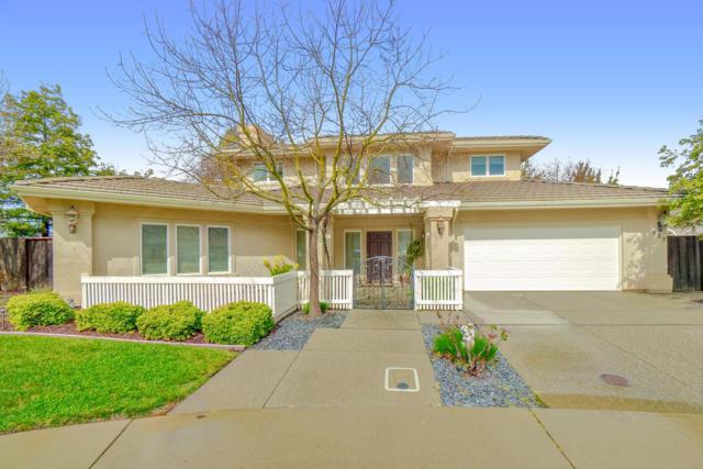 427 Sandpiper Drive, Davis, CA 95616 (MLS #19013091) :: Heidi Phong Real Estate Team
